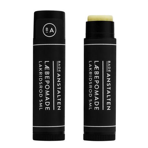 Lippenbalsam - Licorice von Badeanstalten