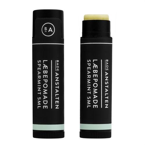 Lippenbalsam - Spearmint von Badeanstalten