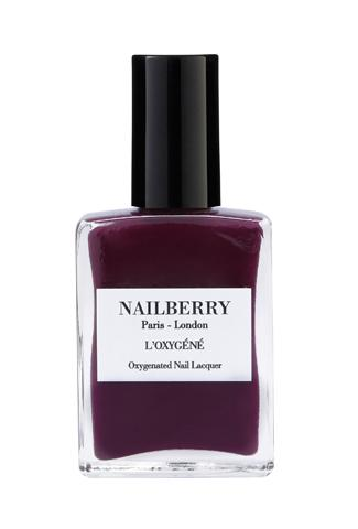 Nagellack - No Regrets von Nailberry