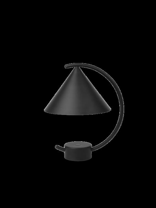 Meridian Lampe - Black von ferm Living