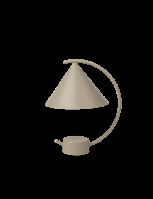 Meridian Lampe - Cashmere von ferm Living
