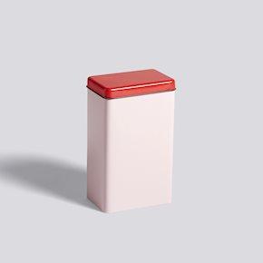 Sowden Kaffeedose - Pink von Hay