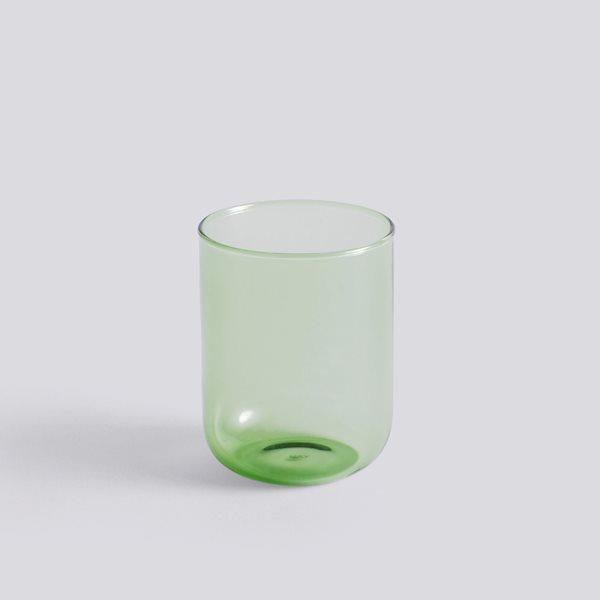 Tint Tumbler Gläser - Green - 2 Stk von Hay
