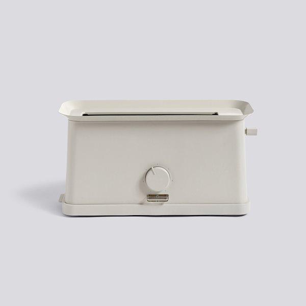 Sowden Toaster - Grey von Hay
