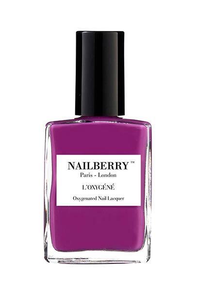 Nagellack Extravagant von Nailberry