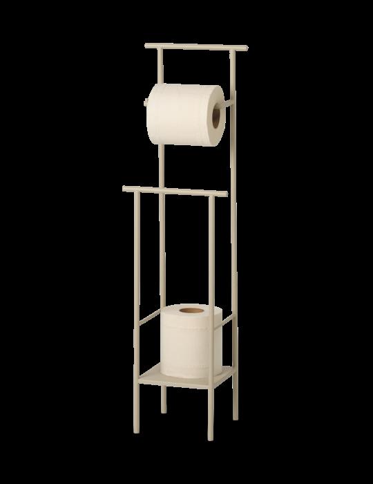 Dora Toilettenpapierständer Cashmere von ferm Living