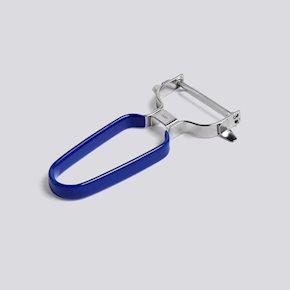 Schälmesser No.2 - Blue von Hay