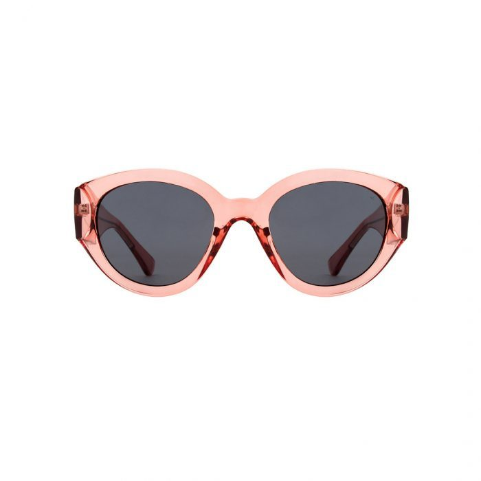 Sonnenbrille Big Winnie Soft Red