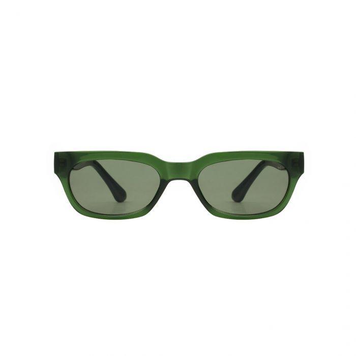 Sonnenbrille Bror Dark Green