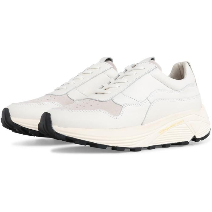 Sneaker Bailey Runner - White von Garment Project