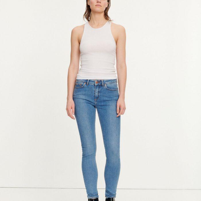 Alice Jeans Light Ozone von Samsoe & Samsoe
