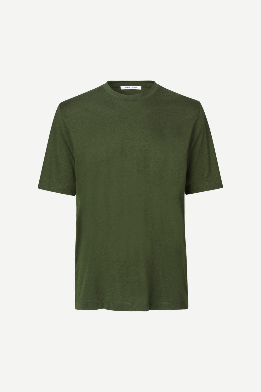 Toke T-Shirt Kambu Green
