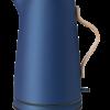 Emma Wasserkocher blau von Stelton