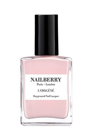 Nagellack Rose Blossom von Nailberry