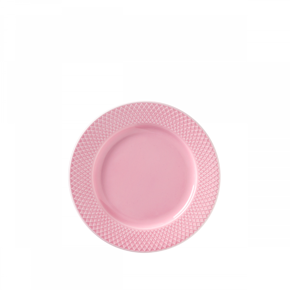 Rhombe Color Teller Rosa von Lyngby