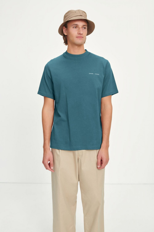Norsbro T-Shirt Orion Blue