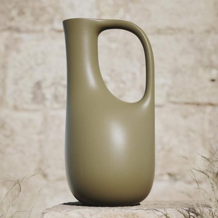 Liba Gießkanne Olive