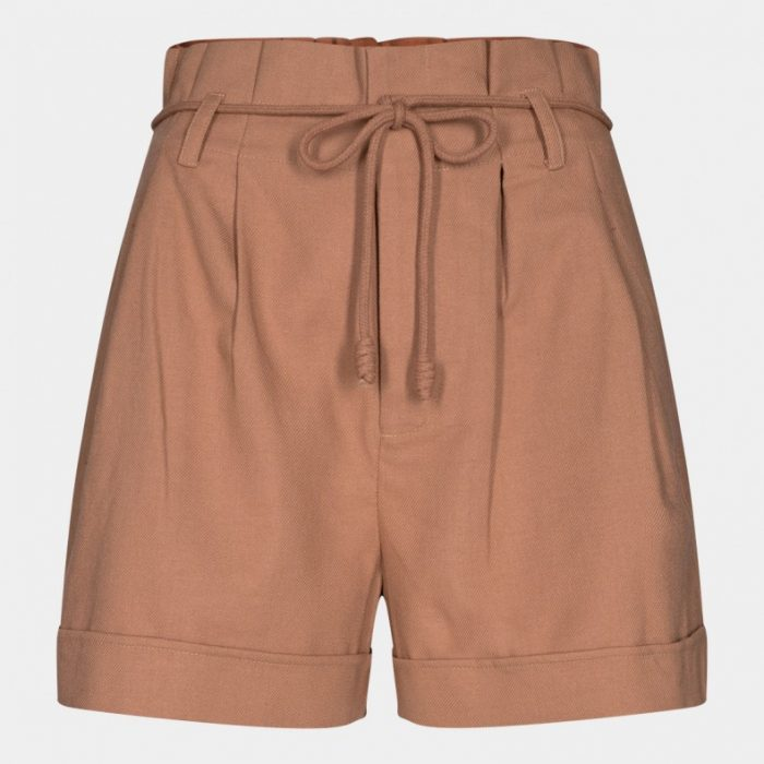 Charly Shorts Dusty Rose
