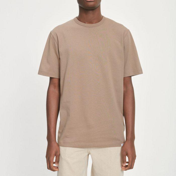 Hugo T-Shirt Caribou