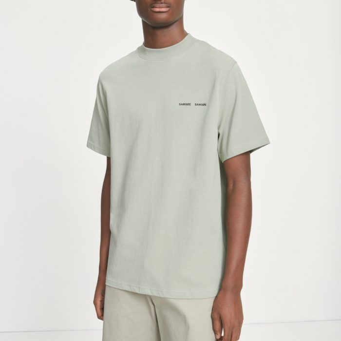 Norsbro T-Shirt Seagrass