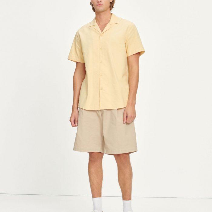 Mandla Shorts Humus