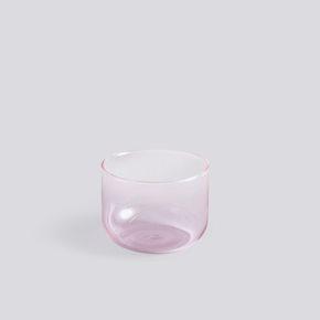 Tint Gläser Pink