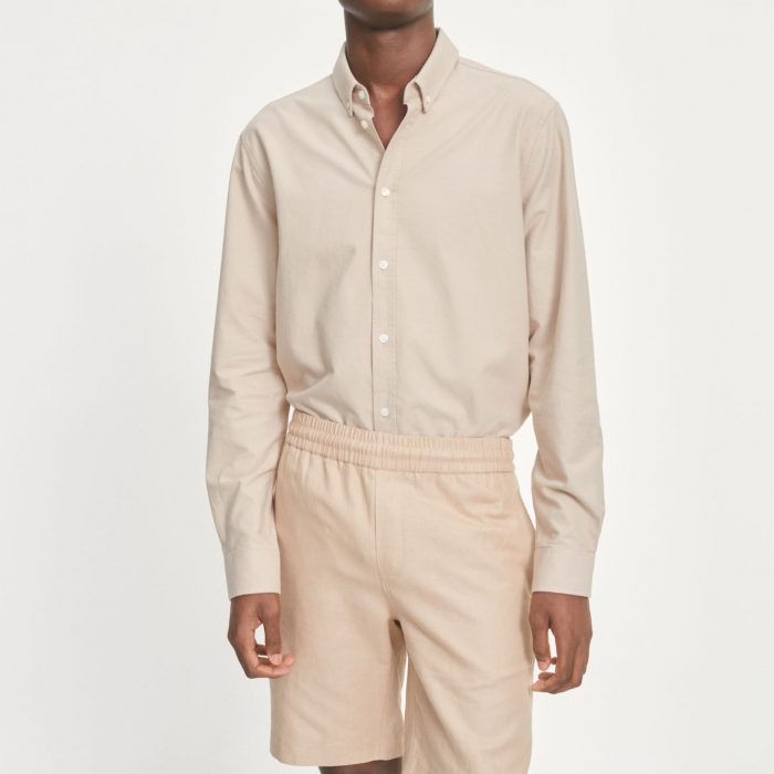 Smith Shorts Humus