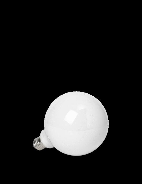 Opal LED Glühbirne 8W