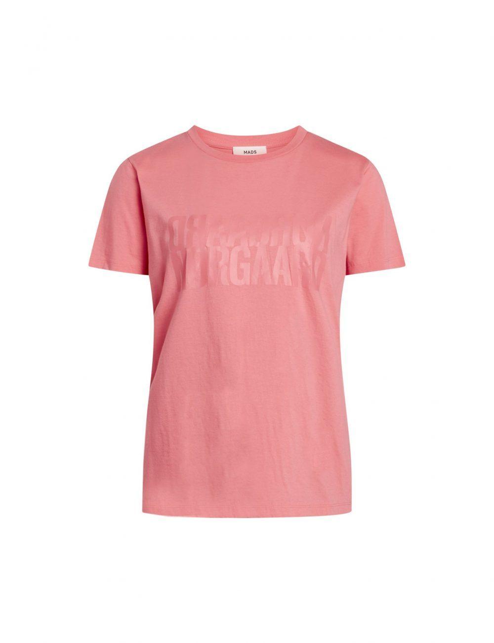 Trenda T-Shirt Strawberry Pink