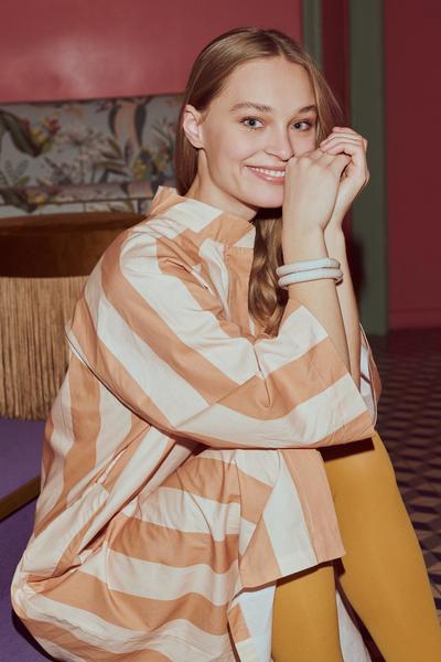 Kimono Kleid Style 5