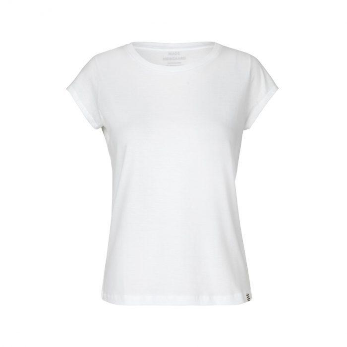 Favorite Teasy T-Shirt White