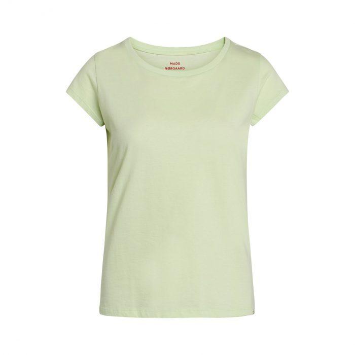 Favorite Teasy T-Shirt Pastel Green