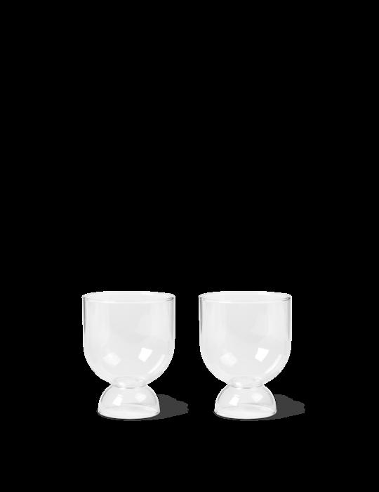 Still Trinkglas Clear 2Stk.