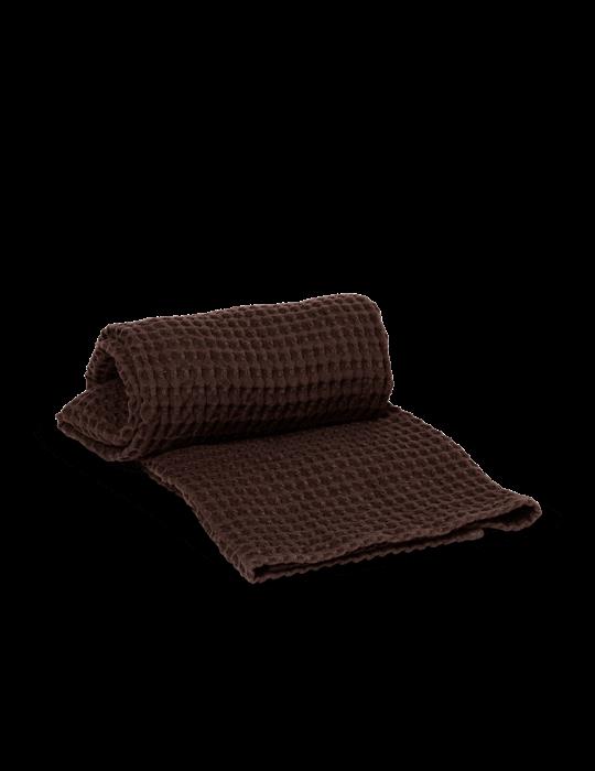 Organic Badetuch Chocolate