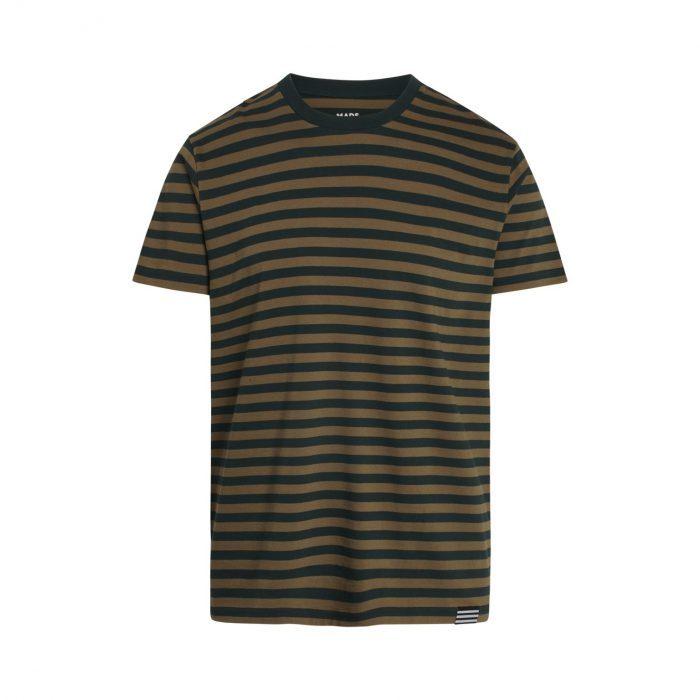 Midi Thor T-Shirt Capers/Scarab