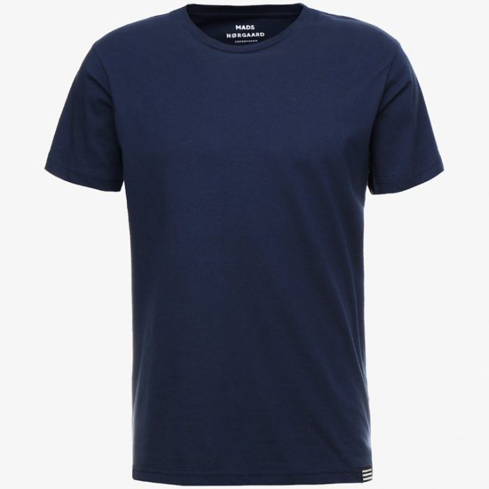 Thor T-Shirt Navy Organic