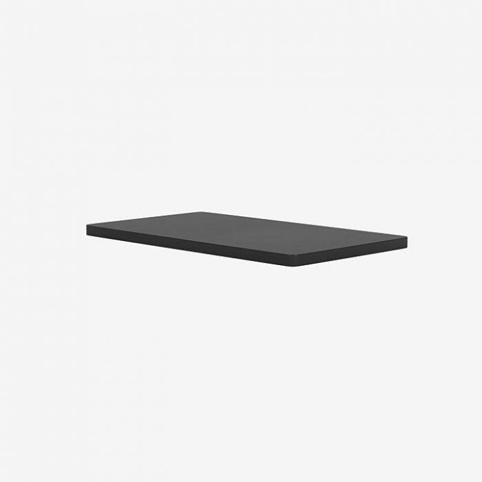 Einlegeboden Single Black T18.8