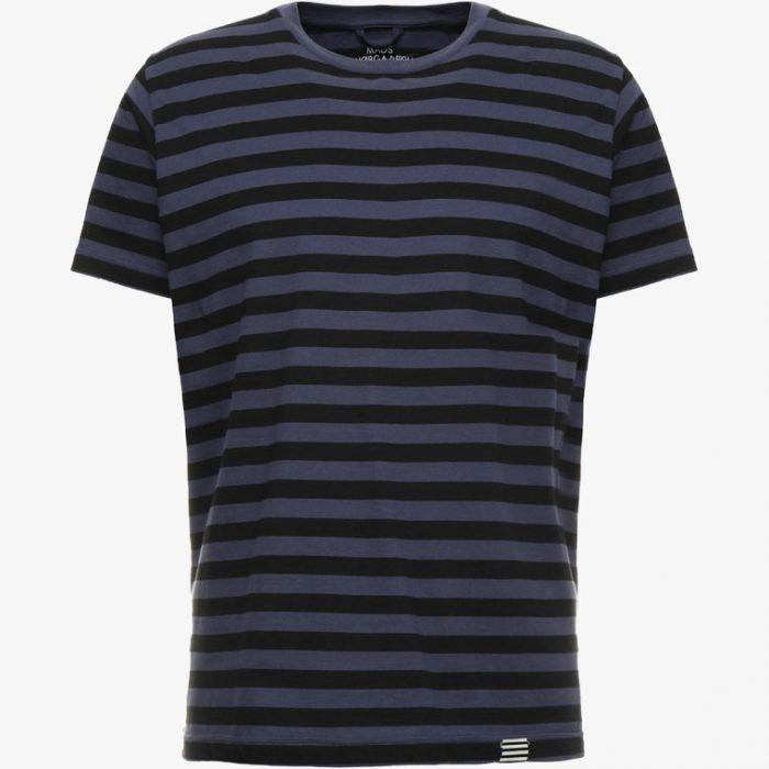 Midi Thor T-Shirt Navy/Black