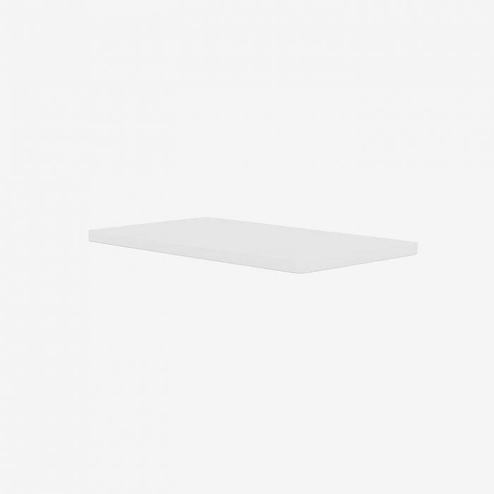 Single New White T18.8