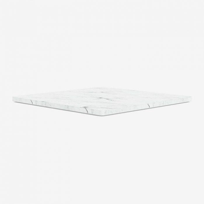 Single White Marble T34.8