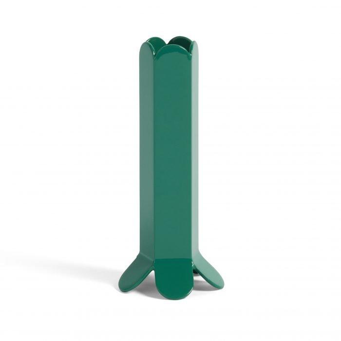 Arcs Kerzenständer L Green