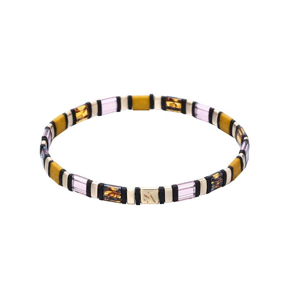 Palma Armband Amber
