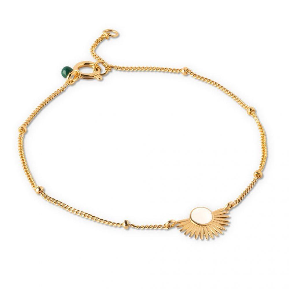 Soleil Armband Gold