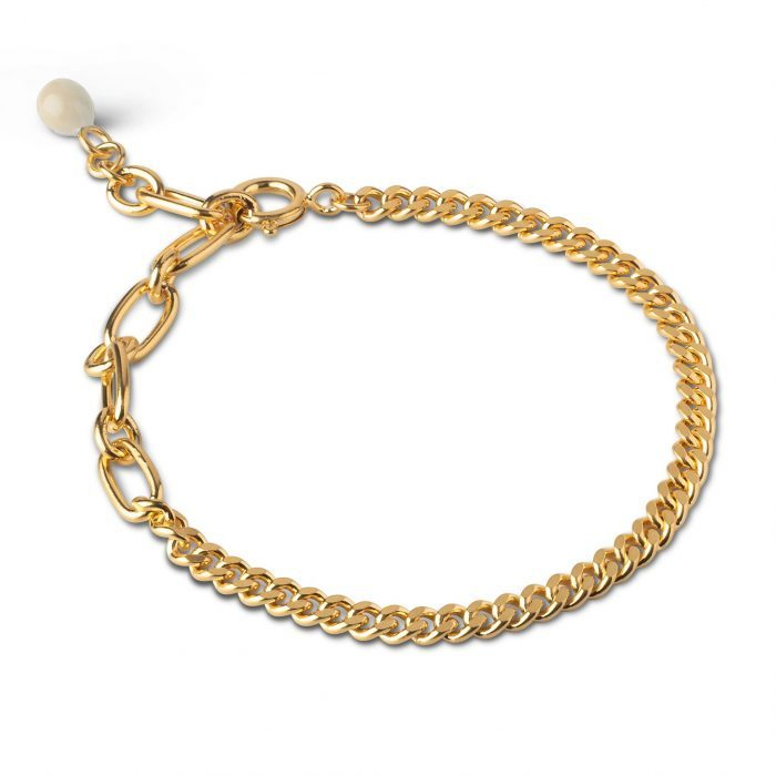 Adelia Armband Gold