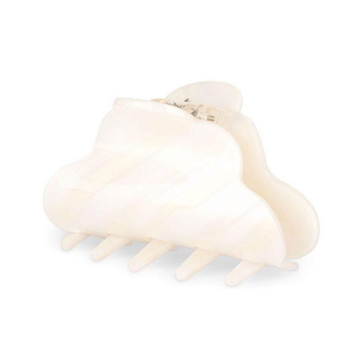 Lene Sweet Haarklammer White