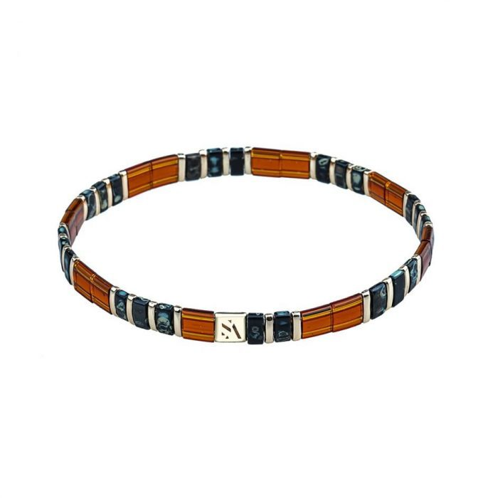 Palma Armband Cinnamon