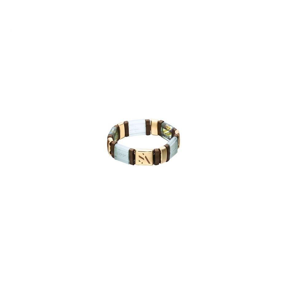 Palma Ring Mint