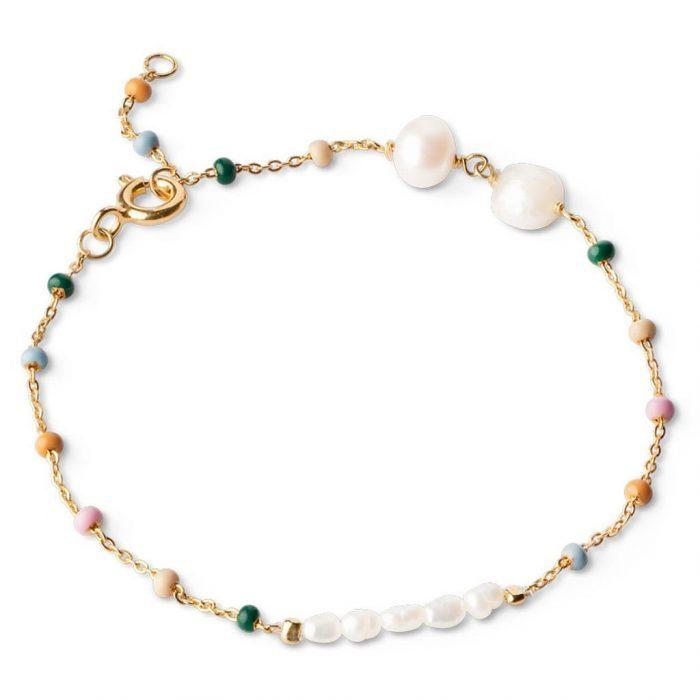 Lola Armband Dreamy/Pearl