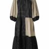 Mix Dakky Dress Black
