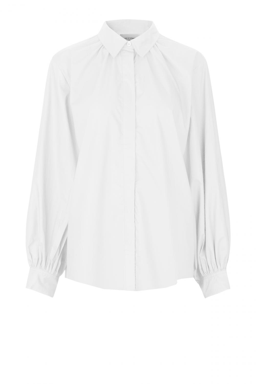 Totema New Hemd White